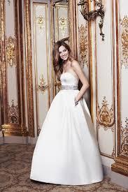 caroline castigliano wedding dress sample sale december 2015