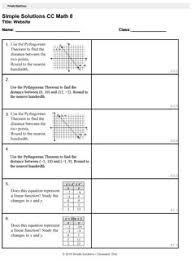 the simple solutions worksheet generator allows you to create and