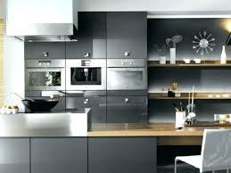 peindre meuble cuisine stratifié peinture pour meuble de cuisine stratifie globr co