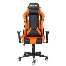 Office Chair Images Png Merax High Back Racing Style Gaming Chair Adjustable Swivel Office