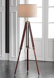 Table Lamp Malaysia Penang Wood Floor Lamps Lamps Plus