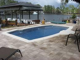 Concrete Pool Designs Ideas Creative Ideas In Making Concrete Pool Fountains Ideas