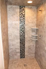 Shower Tile Designs For Bathrooms Bathroom Shower Tile Rustic Shower All Images Wonderful Crown