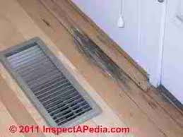 wood flooring mold how to clean mold of hardwood flooring