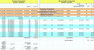 Balance Sheet Reconciliation Template General Ledger Reconciliation Template Excel Template Update234