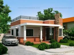 Small House Designs And Floor Plans Small House Designs Pinoy Eplans