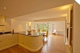 open plan kitchen foucaultdesign com modest open plan kitchen living room inspiration