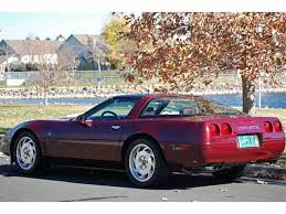 2005 corvette for sale cheap chevrolet corvette for sale on classiccars com 2 294