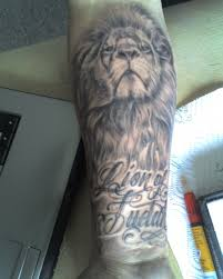 lion and ship sleeve tattoos in 2017 real photo pictures images