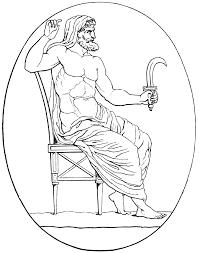 cronus u2022 facts and information about the titan cronus kronos