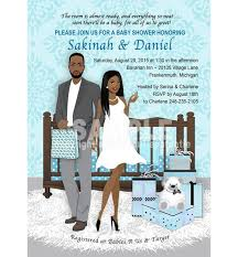 coed baby shower baby shower invitations with a personality