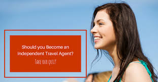 how to become a travel agent images Outside agent link png