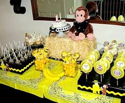 curious george party ideas party frosting curious george party ideas and inspiration