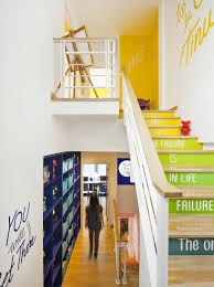 clever staircase designs to motivate you