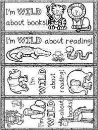 printable bookmarks for readers check out our coloring bookmarks on our writing worksheets page