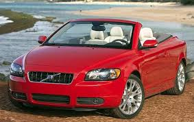 volvo convertible 2009 volvo c70 information and photos zombiedrive