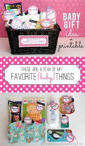 thanksgiving basket thing baby gift printable tags favorite things my sister u0027s