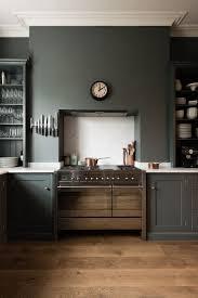 Dark Kitchen Cabinets With Black Appliances Kitchen White Cabinets And Black Appliances Library Staircase