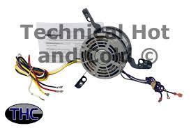 21l90 blower motor