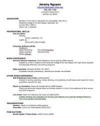 how to create a resume template how to make resume sle how to make professional resume for free