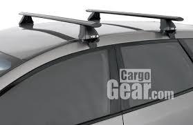 nissan altima kayak rack rhino rack foot and black aero bar