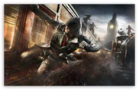 assassins creed syndicate video game wallpapers assassins creed syndicate 4k hd desktop wallpaper for u2022 wide