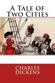 a tale of two cities charles dickens 9781503219700 amazon com