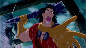 authorquest analyzing the disney villains gaston beauty and the