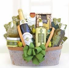 olive gifts 12 best gift baskets images on olive gift basket