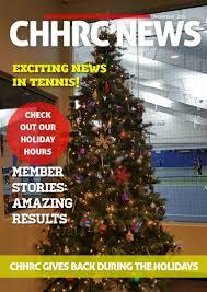 chhrc news december 2016 chhrc december 2016 joomag newsstand