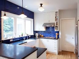 Small Kitchen Designs Images Stock Kitchen Cabinets Pictures Options Tips U0026 Ideas Hgtv