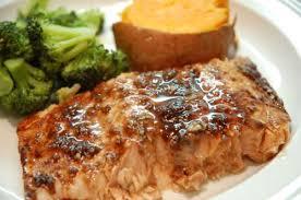 cuisiner filet de saumon recette filets de saumon au vinaigre balsamique toutes les