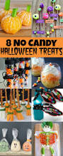 8 no candy halloween treats momables