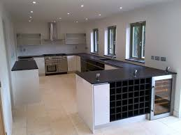 handmade kitchens by david head furniture makers bedford uk