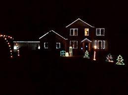 christmas lights in windows christmas lights windows christmas decor inspirations