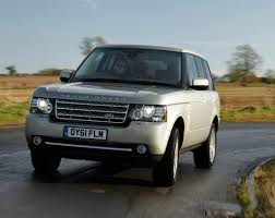 navy range rover sport land rover range rover estate review 2002 2012 parkers