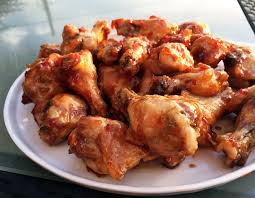 alton brown whole chicken chili glazed wings alton brown
