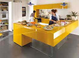 clever storage ideas for small kitchens how to arrange small