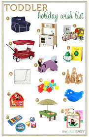 gift guide 1 year the wise baby