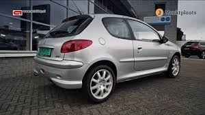 peugeot 206 my 1998 2010 buying advice youtube