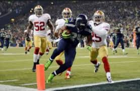 san francisco 49ers host seattle seahawks thanksgiving on