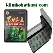 black ant king obat kuat seksual aman herbal alami menambah
