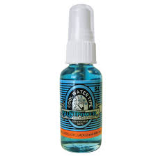 blunt power oil base air freshener concentrated spray bottle for