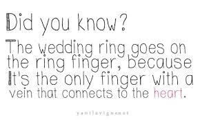 wedding quotes and sayings wedding quotes sayings wedding ring finger heart