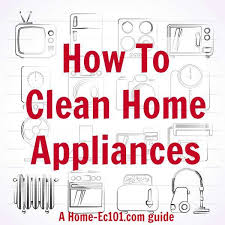 How To Clean A Ceramic Cooktop Stove How To Clean A Smooth Top Range Stove Home Ec 101