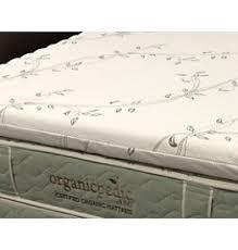 omi organic mattress inc linen alley