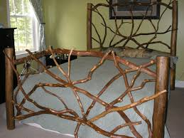 Rustic Queen Headboard by Queen Size Headboard And Footboard Not As Sturdy As The One I Made