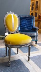 Yellow Velvet Armchair Best 25 Yellow Chairs Ideas On Pinterest Yellow Armchair