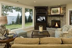 awkward living room layout awkward fireplace living room images setup decorating ideas with