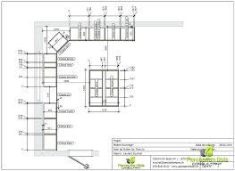 plan de cuisine en 3d plan de cuisine 3d perception bois consultant plan cuisine 3d